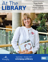 Library Newsletter Cover Image