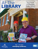 At The Library newsletter