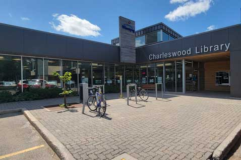 Charleswood Library