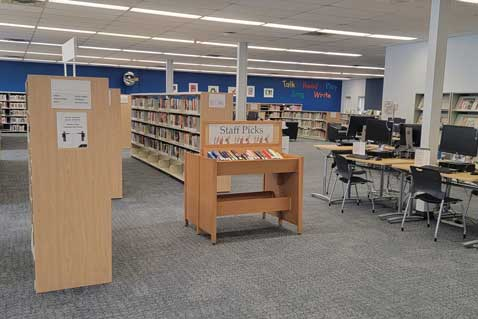 Munroe Library
