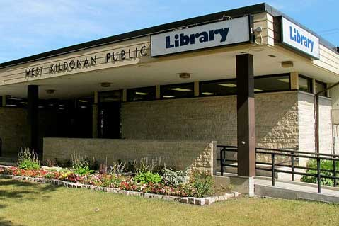 ac76e0d4c83a West Kildonan - Locations and Hours - Winnipeg Public Library - City ...