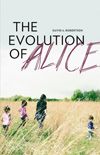 Evolution of Alice Book Cover