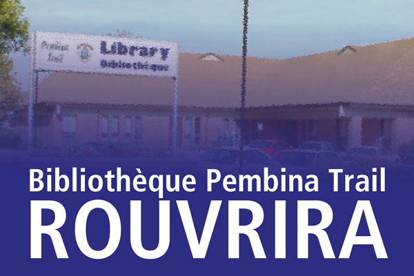 Home page winnipeg public library city of winnipeg rouverture officielle fandeluxe Image collections