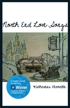 North End Love Songs Book Cover